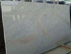 Белый гранит - натуральный камень