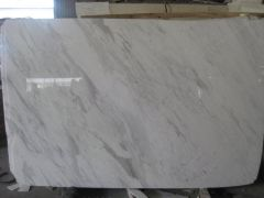 Белый мрамор - натуральный камень